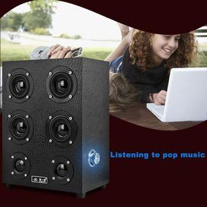 CAISSON DE BASSE Haut-parleur USB mini portable lecteur de musique