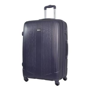 VALISE - BAGAGE Valise Grande Taille 75 cm - Alistair
