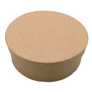 boite en carton a decorer achat vente boite en carton a decorer pas cher soldes d s le 10. Black Bedroom Furniture Sets. Home Design Ideas