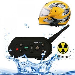 INTERCOM MOTO Intercom - Kit Communication - Motorcycle Communic