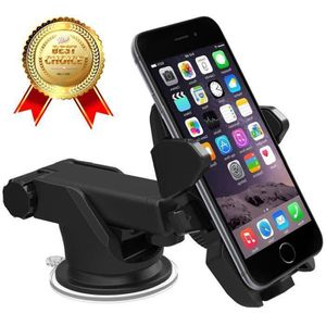 FIXATION - SUPPORT Easy One Touch 2 Support de Voiture pour iPhone 8