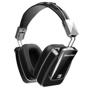 CASQUE - ÉCOUTEURS Bluedio F800 Casque Bluetooth Sans fil Annulation