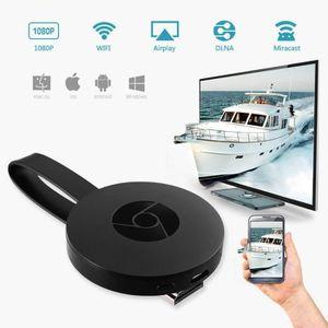 LECTEUR MULTIMÉDIA 10Pcs G2 Pour Google Chromecast 2nd Digital HDMI M