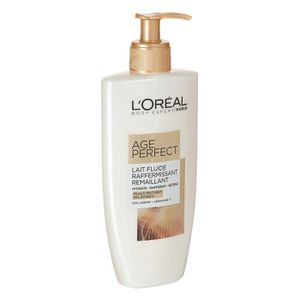 HYDRATANT CORPS L'OREAL PARIS Expertise Age Perfect - Lait Remaill