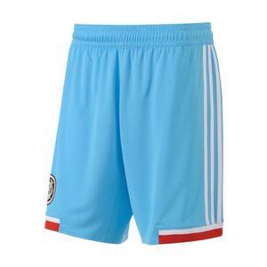 Pas 2 Short Olympique Adidas Away Marseille Bleu Cher Om De Prix 0POkn8wX