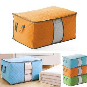 boite de rangement plastique 50l achat vente pas cher. Black Bedroom Furniture Sets. Home Design Ideas