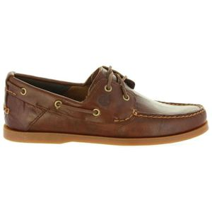 CHAUSSURES BATEAU Chaussures bateau pour Homme TIMBERLAND A1H6C HERI