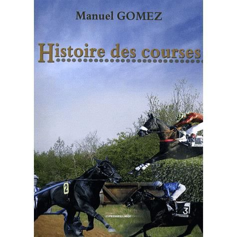 Histoire des courses de chevaux