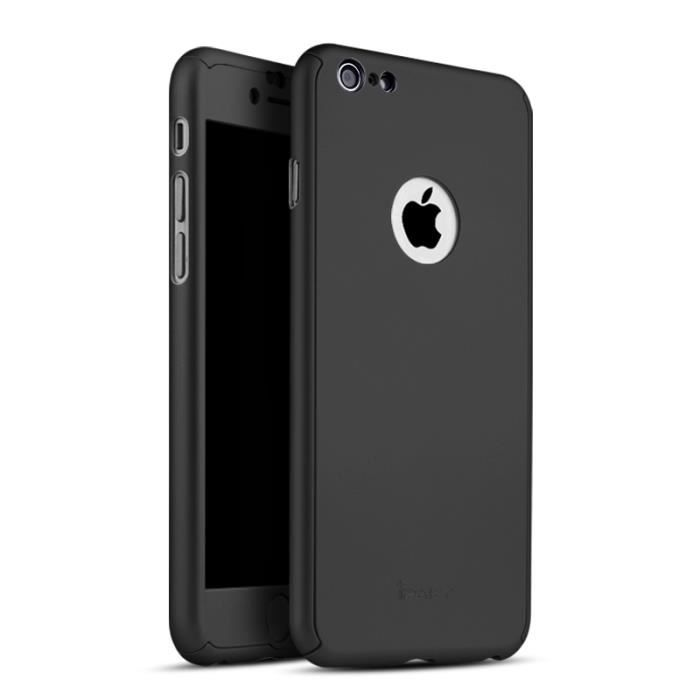 coque iphone 6 protectrice complete