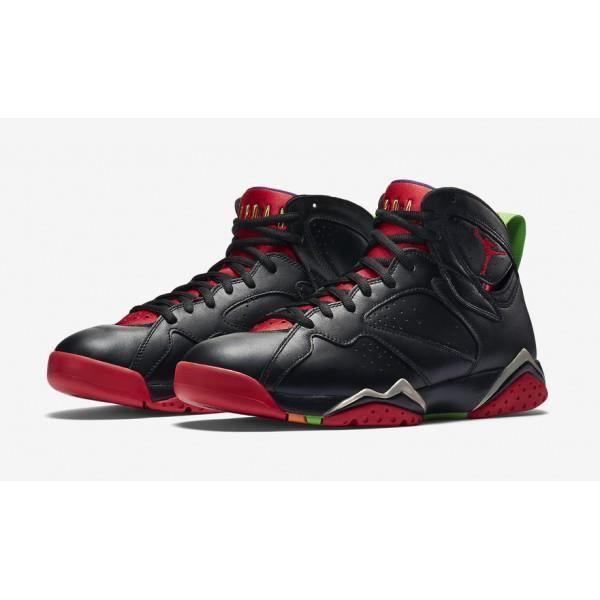 """Air Jordan 7 """"Marvin the Martian"""""""