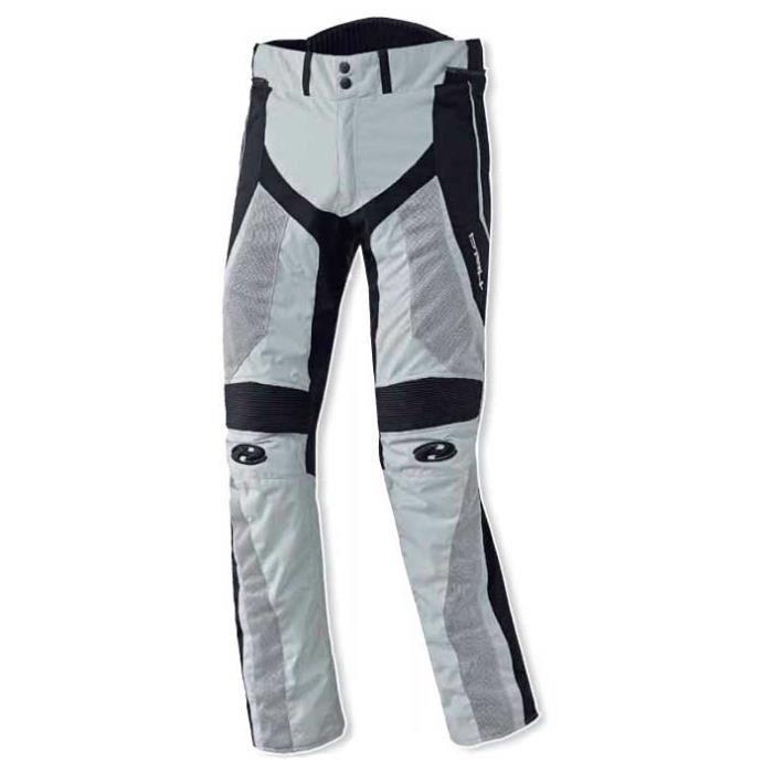 Vêtements homme Pantalons textiles Held Vento Gris Gris - Achat ... 70d5db48c15