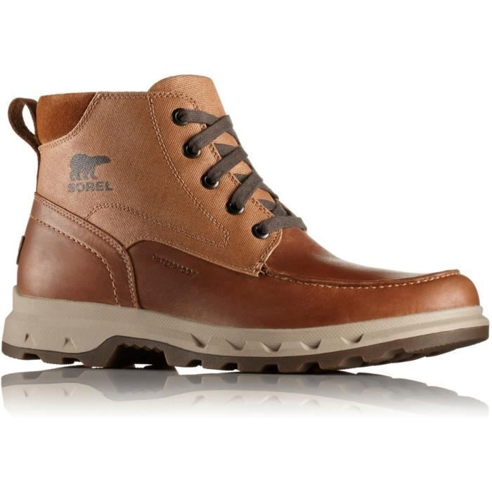 Moc Moc Toe Toe Portzman Boots Sorel Portzman Sorel Sorel Boots Portzman Boots Sorel Toe Moc wAxz7w4Sq