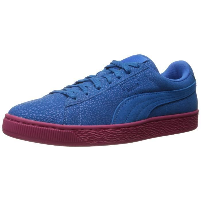 Puma Suede Classic Culture Surf Sneaker Mode N7SJG Taille-37 1-2