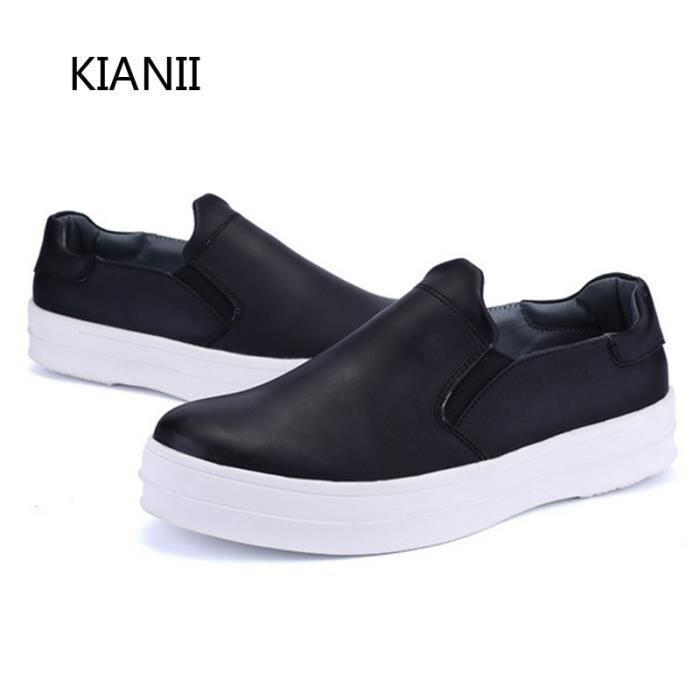 Homme Summer Chaussure KiA Baskets Chaussures H...