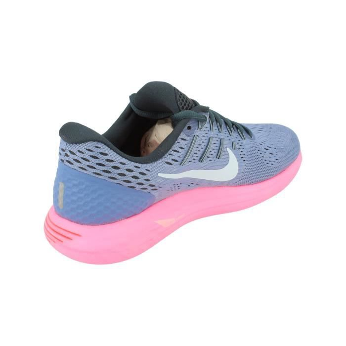 Nike Femmes Lunarglide 8 Runing Trainers 843726 Sneakers Chaussures 408 njJPui