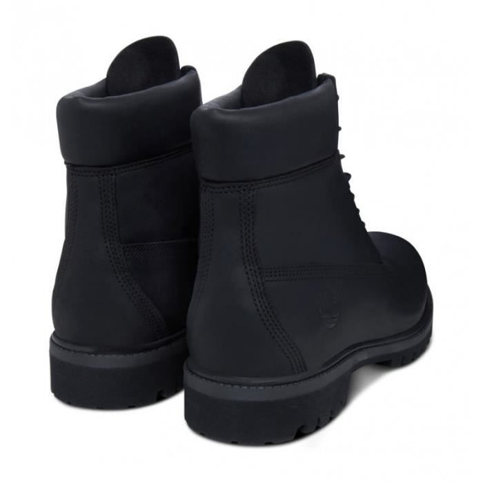 noires boot timberland 6 inch icon BOOTS homme OBZvSq0