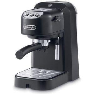 MACHINE À CAFÉ DELONGHI EC251.B Machine expresso classique - Noir