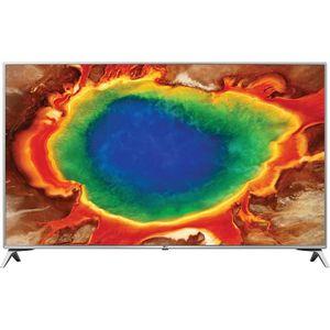 Téléviseur LED LG 55UJ651V TV LED 4K HDR 139 cm (55