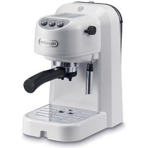 MACHINE À CAFÉ DELONGHI EC251.W Machine expresso classique - Blan