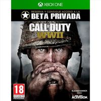 Call Of Duty: Wwii XBOX ONE - 126010
