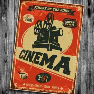 cin ma classique film affiche vintage affiches parure de r tro papier achat vente affiche. Black Bedroom Furniture Sets. Home Design Ideas
