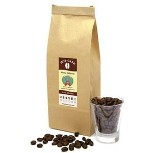 CAFÉ - CHICORÉE Café en grains – Éthiopie Moka Sidamo – 500g