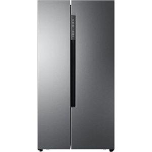 RÉFRIGÉRATEUR AMÉRICAIN HAIER  RF-520 -Réfrigérateur US 515L - A+ - H 200c