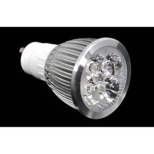 LAMPE A POSER Ampoule blanche de la lampe 5W 85 ~ 265V de lumièr