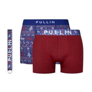 Ensemble de vêtements PULL-IN   Coffret cadeau 2 boxer + porte clé Maste 7031eac40882