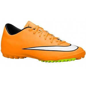 purchase cheap 0f1ad ff859 CHAUSSURES DE FOOTBALL NIKE Mercurial hommes Victoire V Tf Turf Chaussure