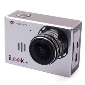 CAMÉSCOPE NUMÉRIQUE Walkera iLook + HD FPV caméra pour QR X350 Pro