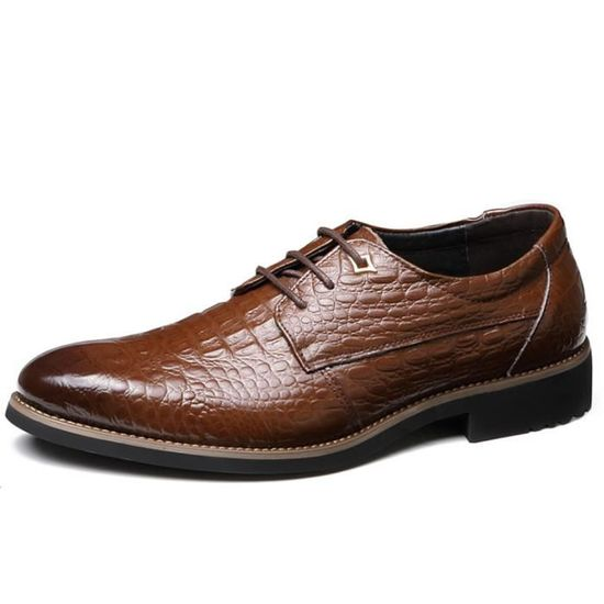 Chaussures Cuir Marron Homme Marron Chaussures Chaussures Cuir Homme Richelieu Richelieu ZOukTXiP