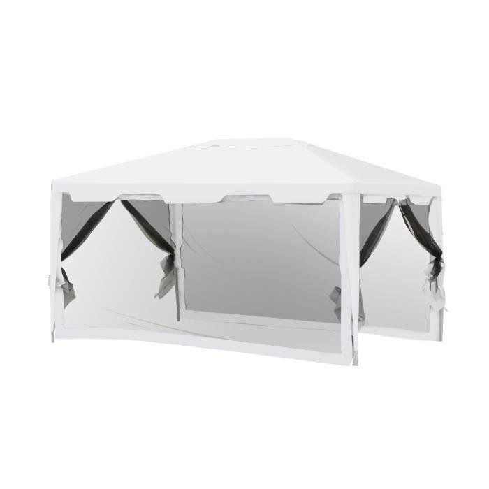 Tonnelle barnum 4x3 - Achat / Vente pas cher