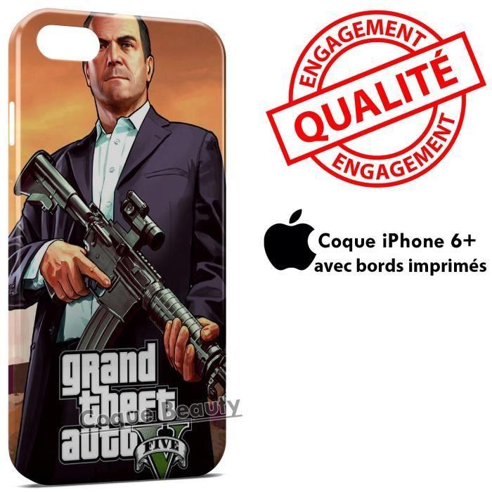 coque gta iphone 6