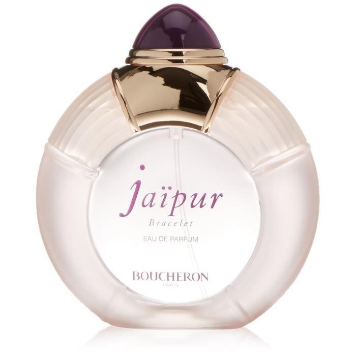Bracelet 100 Eau Jaipur Ml Spray De Pour Boucheron Parfum Femme xoWQrCdBeE