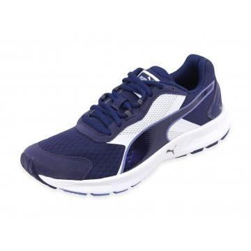 Puma Chaussures sports Femmes Bleu zsYLCW