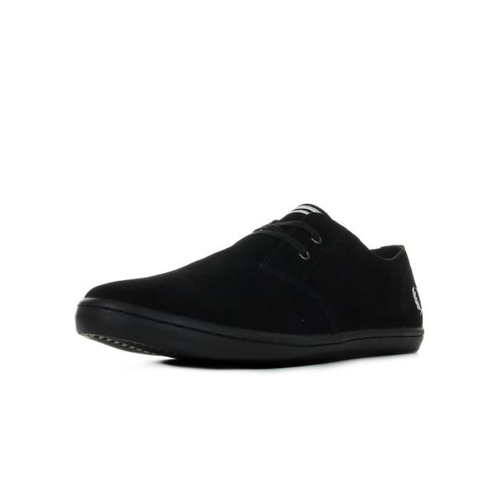 Baskets Fred Perry Byron Low Suede