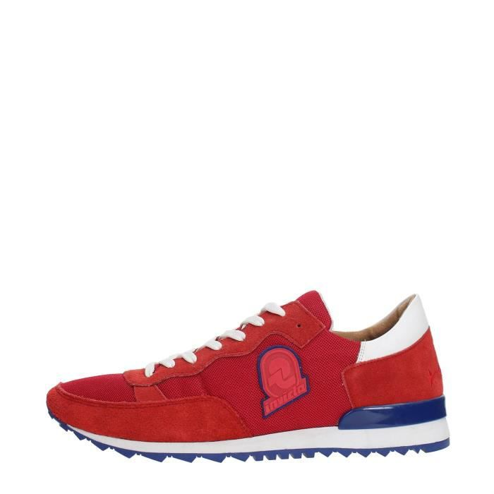 41 RED Homme Sneakers INVICTA Sneakers INVICTA qwF060