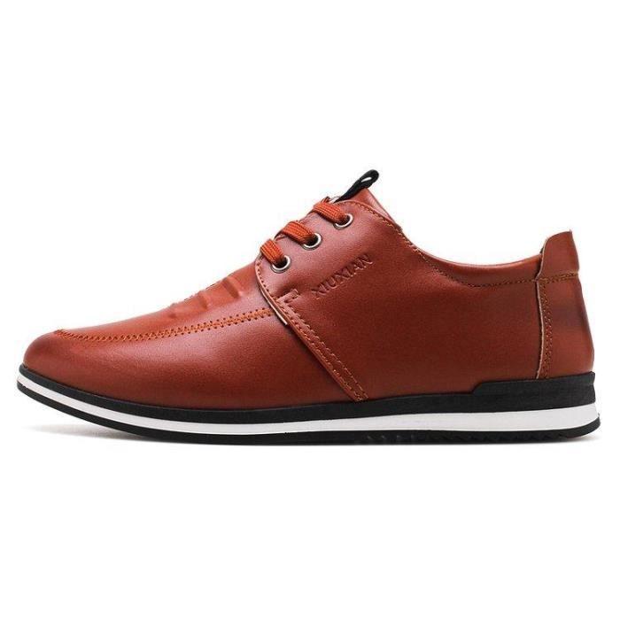 Athlétique Homme Flexibilité Ultra Slip Casual Loisir on L'abrasion Chaussures Mode Détente Compensé Classique résistant À qwppS6