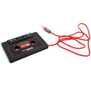 adaptateur cassette mp3 achat vente pas cher. Black Bedroom Furniture Sets. Home Design Ideas
