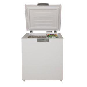 congelateur coffre 200 l achat vente congelateur coffre 200 l pas cher cdiscount