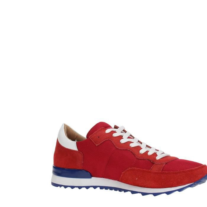 INVICTA Sneakers Homme RED, 41