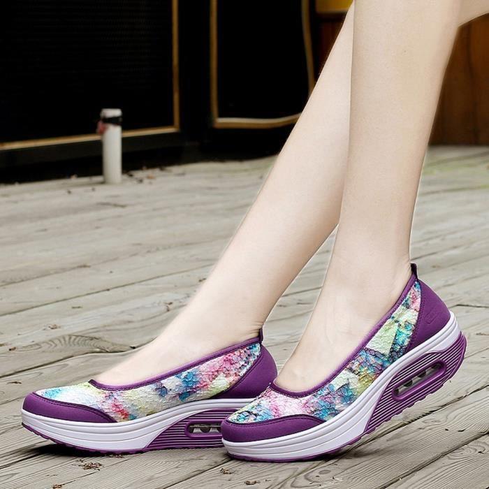 Femmes Chaussures Lafayestore®chaussures Sandales De Cuir Confortables On En Slip Mode Leisure Paresseuses noir Pour xFFqTSZ