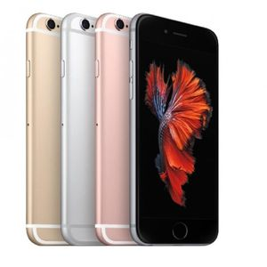 SMARTPHONE RECOND. iPhone 6sO3 - Reconditionné, rayures/impacts visib