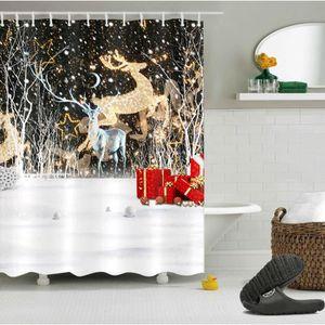 rideau cerf achat vente rideau cerf pas cher soldes d s le 10 janvier cdiscount. Black Bedroom Furniture Sets. Home Design Ideas