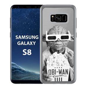 coque samsung galaxy s8 star wars