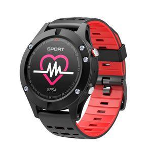 MONTRE CONNECTÉE Diggro Montre Connectée GPS DB-05 Smart Bracelet I