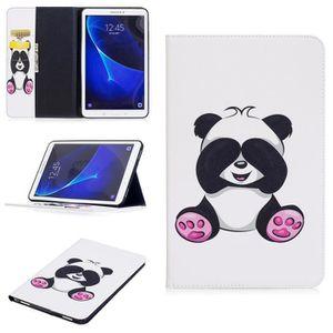 TABLETTE ENFANT Tablette Folio Housse Pour Samsung Galaxy Tab A6 1
