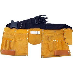 ceinture porte marteau achat vente ceinture porte marteau pas cher soldes d s le 10. Black Bedroom Furniture Sets. Home Design Ideas