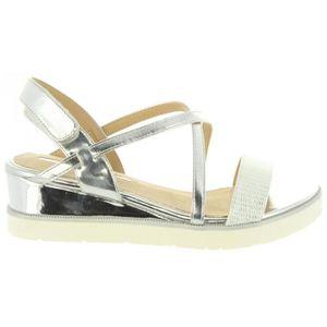 SANDALE - NU-PIEDS Sandales pour Femme MARIA MARE 67003 C39372 PLATA